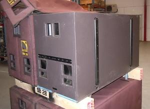 L-Acoustic SB28-4 nor